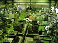 上田工場内観