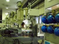 上田工場作業風景